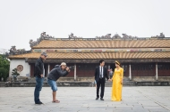 Citadel Wedding Photos