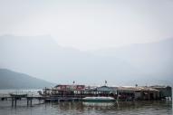 Vinh Hien Lagoon