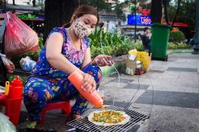 Banh Trang Nuong